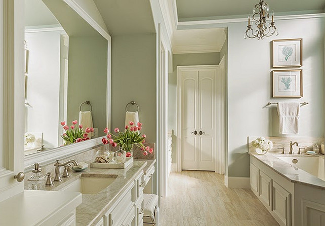 stunning bathroom design ideas   Home Bunch Bathroom - DeVrye Renovations