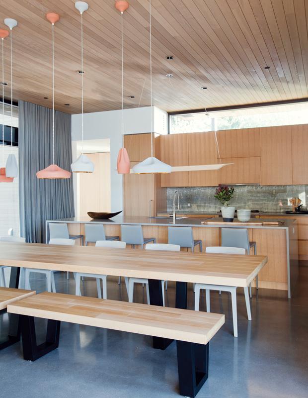 Modern Kitchen #2
