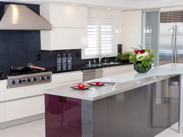 Modern Kitchen #5