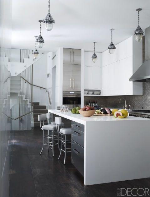 Modern Kitchen #1